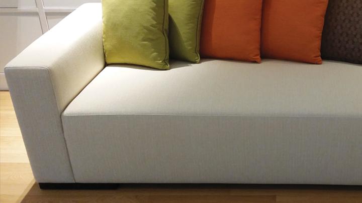 Custom Sofa