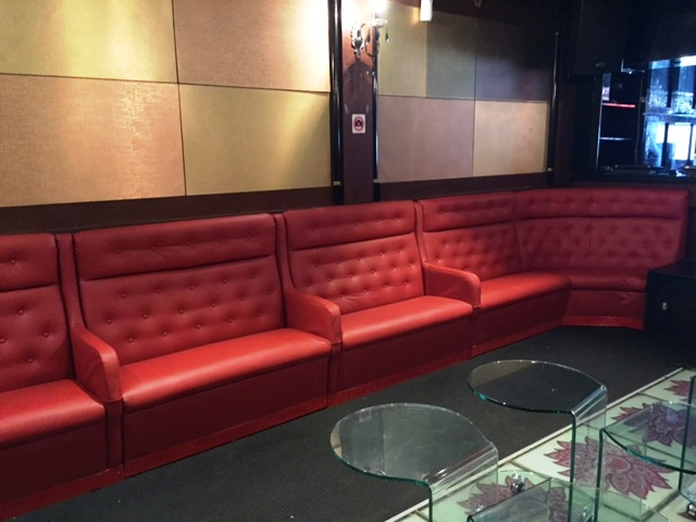 Sofa For Club
